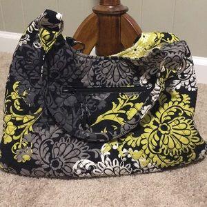 Shoulder/tote bag